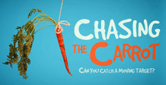 Chasing the Carrot, Week 1 - Misplaced Trust