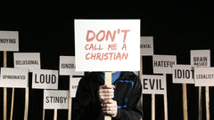 Don't Call Me a Christian - Week 4, Reason #4: There Are Too Many Rules