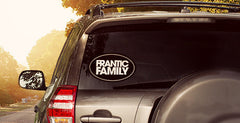 Frantic Family, Week 4 - You're Still Family