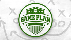 Game Plan - Week 1