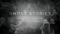 Ghost Stories Audio Bundle