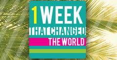 1 Week That Changed the World - Easter Weekend