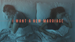 I Want A New Marriage Audio Bundle
