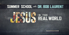 Jesus in the Real World Audio Bundle