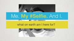 Me. My #Selfie. And I. Audio Bundle