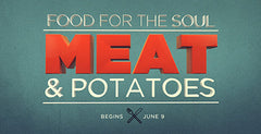 Meat and Potatoes Graphics