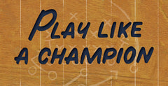Play Like A Champion, Week 4 - Mission: The Championship Game