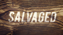 Salvaged - Week 3