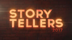 Storytellers 2017 Audio Bundle
