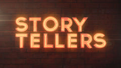 Storytellers Audio Bundle