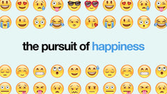 The Pursuit Of Happiness - Week 3