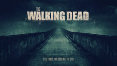 The Walking Dead: Life Is Too Good Not to Live Audio Bundle