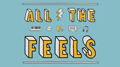 All The Feels Audio Bundle