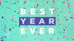 Best Year Ever Audio Bundle