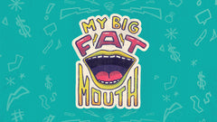 My Big Fat Mouth Audio Bundle
