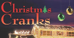 Christmas Cranks Week 3 - Crankin' it Out at Christmas