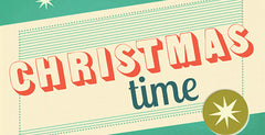 Christmas Time Graphics