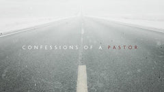 Confessions of a Pastor Graphics