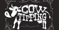 Cow Tipping, Week 3 - It's Not All Black & White