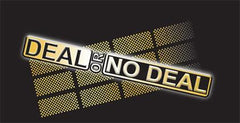 Deal or No Deal Graphics