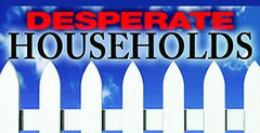 Desperate Households Week 1 - Desperate Housewives