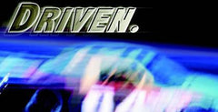 Driven Series Video