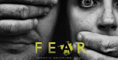 Fear - What's Gripping You, Week 5 - Fear of Betrayal