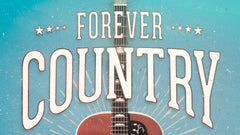 Forever Country Audio Bundle