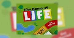 The Game of Life, Week 1 - Enjoy the Journey