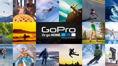 Go Pro or Go Home Audio Bundle