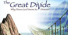 Great Divide Drama