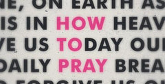 How to Pray Graphics