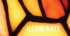 Illuminate, Week 1 - Pieces of Glass