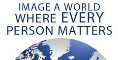 Image a World Where Every Person Matters