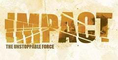 Impact: The Unstoppable Force Audio Bundle