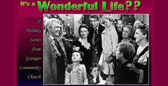 It's a Wonderful Life Drama