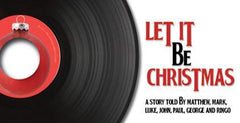 Let It Be Christmas Graphics