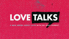 Love Talks Audio Bundle