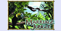 Marriage Jungle Graphics