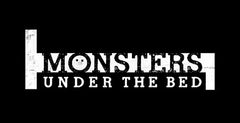 Monsters Under The Bed Graphics