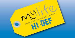 My Life Hi Def, Week 1 - My Journey