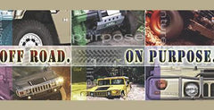 Off Road On Purpose Audio Bundle