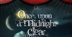Once Upon a Midnight Clear Production Package