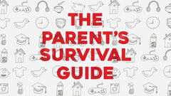 The Parent's Survival Guide - Week 3