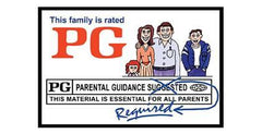 PG Family Small Group Study Guides