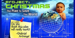 Project Christmas Graphics