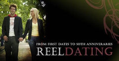 ReelDating, Week 4 - Mr. & Mrs. Smith