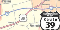 Route 39 Graphics