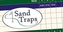 Sand Traps Audio Bundle