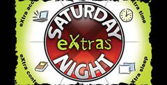 Saturday Evening Extras Graphics
